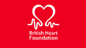 the British Heart Foundation logo