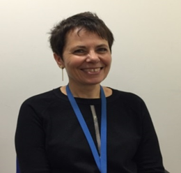 Photo of Lorraine Gaunt, Director – Genomics Diagnostics Laboratory